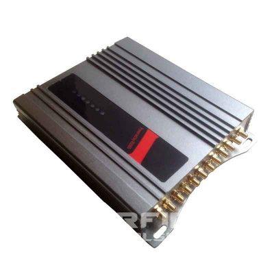 Stacjonarny czytnik RFID UHF 12-kanałowy