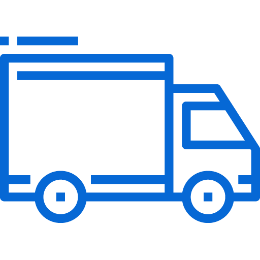 Logistics RFID icon