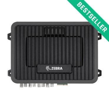 Motorola Zebra FX9600 reader