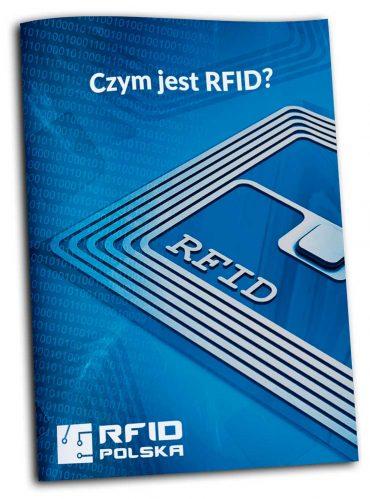 E-book czym jest RFID?