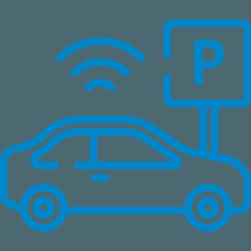 Systemy parkingowe z RFID